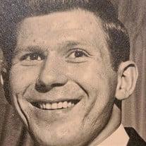 Richard Joseph Laskey