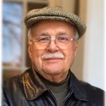 Jerome Arthur Colligan