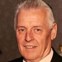 Raymond C Gaskill