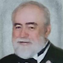 Daniel Victor Carl Hensel