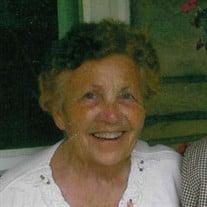 Shirley Louise Keefe