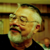 Barry M. Barkel