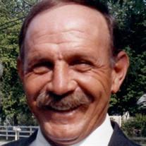 Roger Boyd Jones