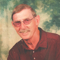 Roy James Cooke