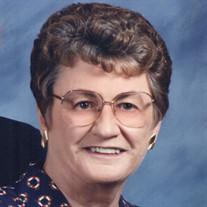 Virginia Ann Putnam