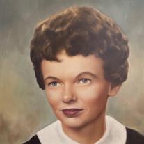 Mary Lou Ludwig