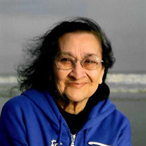 Guadalupe R. Morales