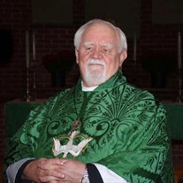 Rev. Jerry Vardaman Crook III
