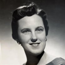 Nancy Mary Atkinson