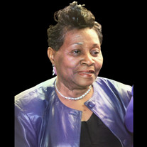 Ms. Catherine Delores Bowman