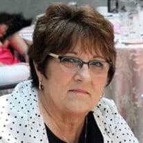 Marlene Marie Filzek