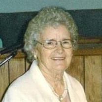 Annie Mae Davis Dowd