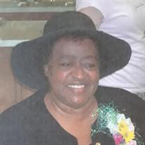 Pearlean Christine Gordon