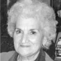 Margie Geneva Powers