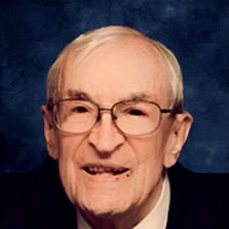 Charles H. Stockman
