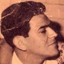 Pedro Luis Montealegre