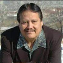John Seferino Rodriguez Sr.