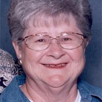 Patricia Blazek