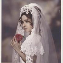 Myrna Dora Montoya