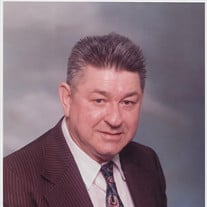 Charlie Ray Bashaw