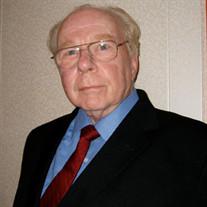 Donald Clarence Bietz