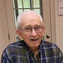 Charles Havord Roberts Sr