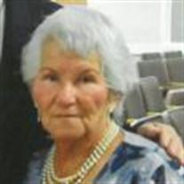 Antonia L. Cuenca