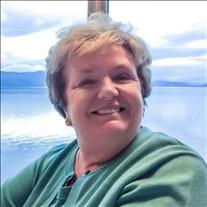 Janet Jean Berry