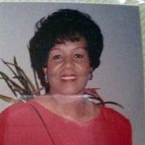 Ms Dorothy Mae Lanham