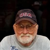 Thomas George Weddle Sr.