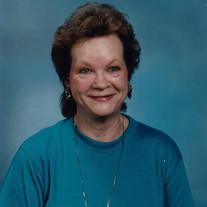 Ruby Jean Steelman Maples
