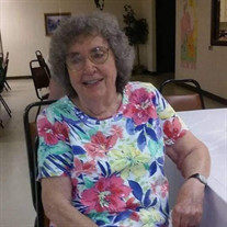Joyce Pauline Clay