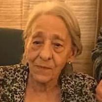 Freda Mae Bostic Holmes