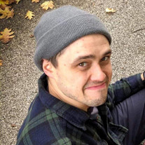 Jordan Matthew Miller