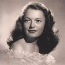 Carol Josephine Freier
