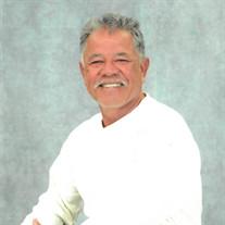 Daniel Munoz Sr.