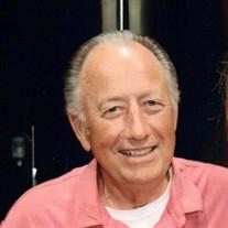 Harold Garrett