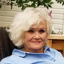 Linda Victoria Hovater