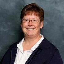 Sister Brenda Monahan