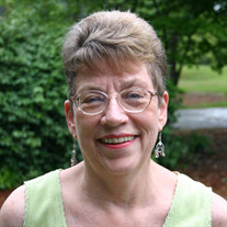 Lois Crook Crossley