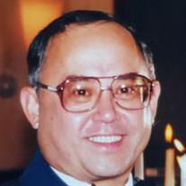 Benny P. Saltivan Jr.