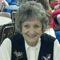 Patricia Sue Cochran