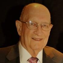 """Robert Theodore """"Ted"""" Trautwein"""