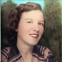 Cannie Mae Goodson