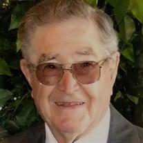 Warren G. Ollis