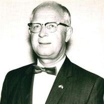 George M. Haughn