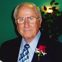 Rev. Wesley Payne