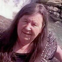 Brenda Ruth Mitchell