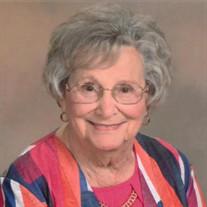 Mary Jane Kline