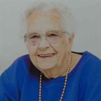 Jane E. Milodrowski